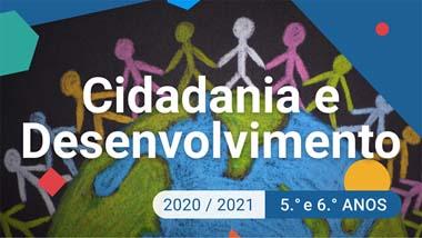 Cidadania e Desenvolvimento - 5.º e 6.º anos