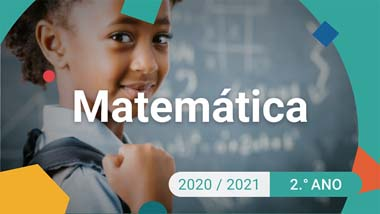Matemática - 2.º ano