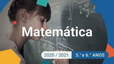Matemática - 5.º e 6.º anos