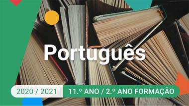 Português - 11.º ano