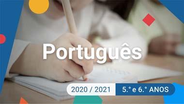 Português - 5.º e 6.º anos