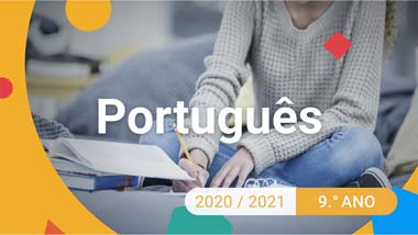 Português - 9.º ano